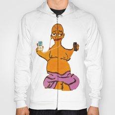 Simpson Hoody