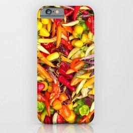 Feel Hot ? iPhone Case