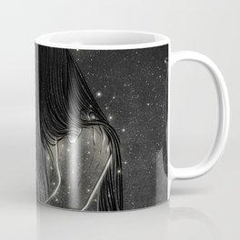 Shining souls. Coffee Mug