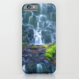 Sensoria Land Of Senses Rincon De La Vieja Costa Rica Mexico Ultra HD iPhone Case