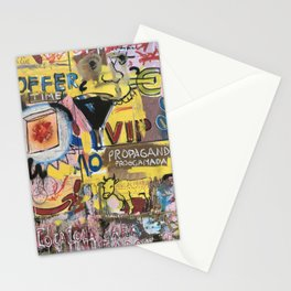 Life Time Value Stationery Cards