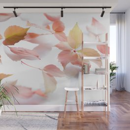 Flower Photography by Metis Designer Wall Mural