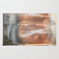 Wood Texture #2 Rug
