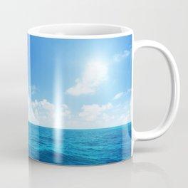 Open Ocean - Tropical Horizons Series Coffee Mug