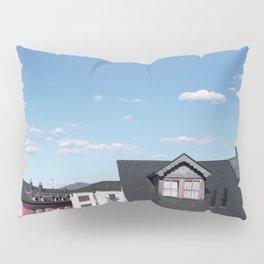 Candy rooftops Pillow Sham
