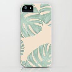 Monstera Suara Slim Case iPhone SE