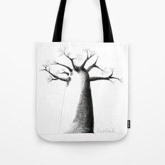 Baobab Tote Bag