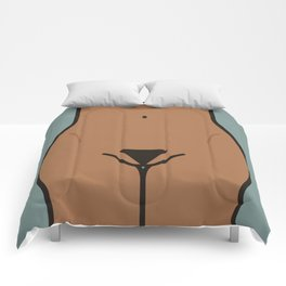 Muff Comforters