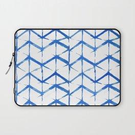 Shibori Laptop Sleeve