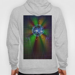 Creations in the color spectrum of the rainbow 2 Hoody