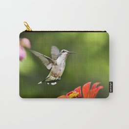 Hummingbird IV Carry-All Pouch