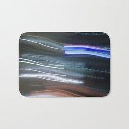 Blurred Lines Bath Mat