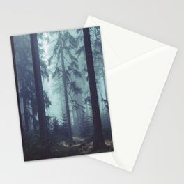 The Mystery of the Dark Walker Stationery Cards