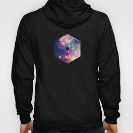 The Universe under the Microscope (Magellanic Cloud) Hoody
