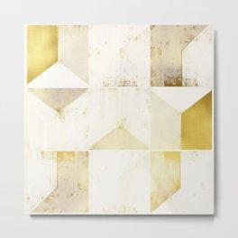 Ever #abstract Metal Print