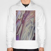 marble Hoodies featuring MARBLE by ....