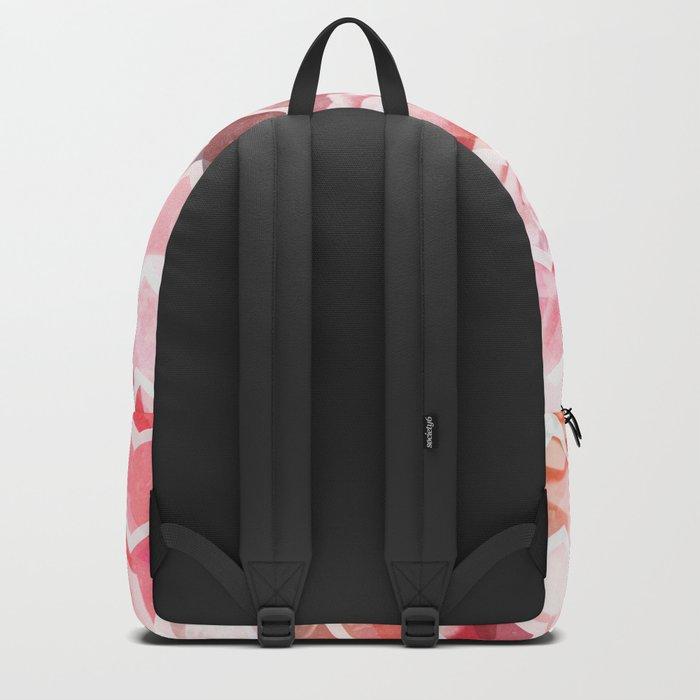 DESERT DREAMS - BLUSH Backpack