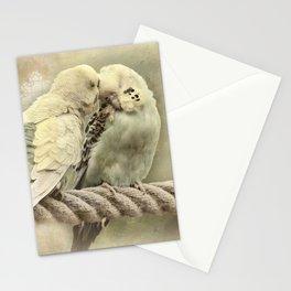 Budgie Buddies Stationery Cards