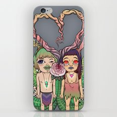 Lover_How we became iPhone & iPod Skin