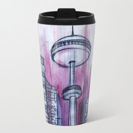 New Lancre, 151 Kiaku, Xiao dynasty Travel Mug