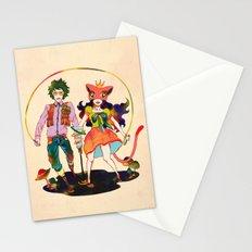LSD love Stationery Cards