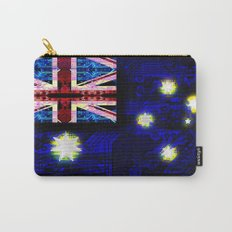 circuit board australia (flag) Carry-All Pouch