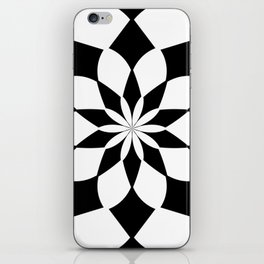 Kaleidoscope 'K2 SQ' iPhone Skin