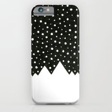 Snow Tops Slim Case iPhone 6s