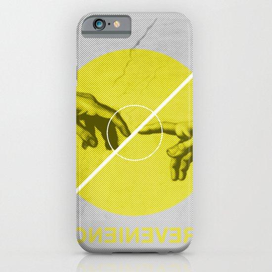 Prevenience iPhone & iPod Case
