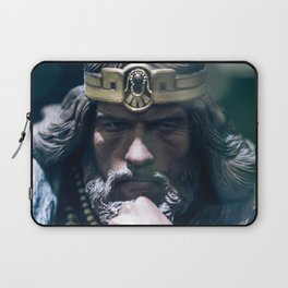 """""""The Barbarian"""" Laptop Sleeve"""
