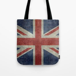 Union Jack Official 3:5 Scale Tote Bag