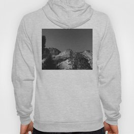 Yosemite Moon Hoody
