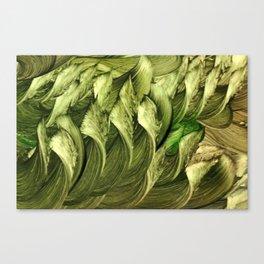 Cucuio Canvas Print