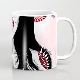 Hysterical Blindness Coffee Mug