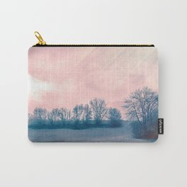 A Winter's Tale Carry-All Pouch
