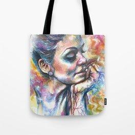The Escape of Dreams Tote Bag
