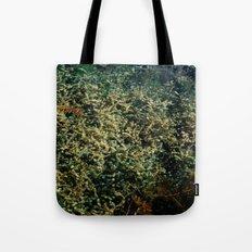 pond garden Tote Bag