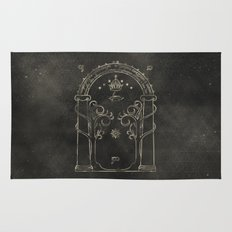 Lord of the Rings: Gates of Moria Rug