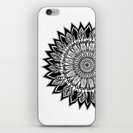Gaia iPhone Skin