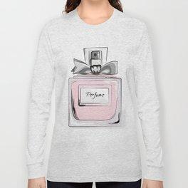 Sweet perfume Long Sleeve T-shirt