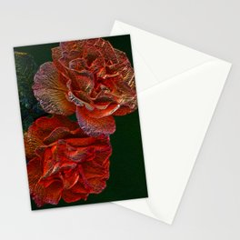 Rose20150701 Stationery Cards