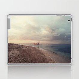 oh, Sea, how I love thee Laptop & iPad Skin