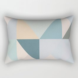 The Nordic Way XXXI Rectangular Pillow