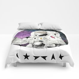 Blackstar Comforters