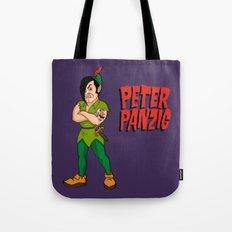 Peter Panzig Tote Bag