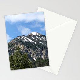 Bob Marshall Wilderness 1 Stationery Cards