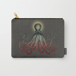 Octoverlord Carry-All Pouch