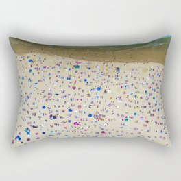 Summer Bondi Beach - Sydney Australia Rectangular Pillow