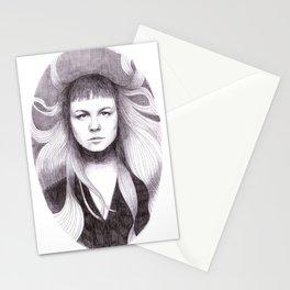 Sandy Denny Stationery Cards