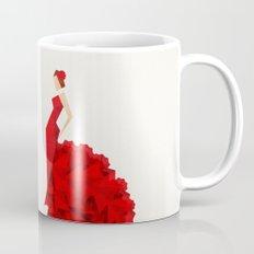 The Dancer (Flamenco) Mug